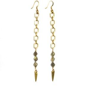Image of Colony Earrings