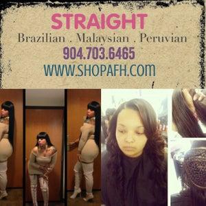 Image of Straight