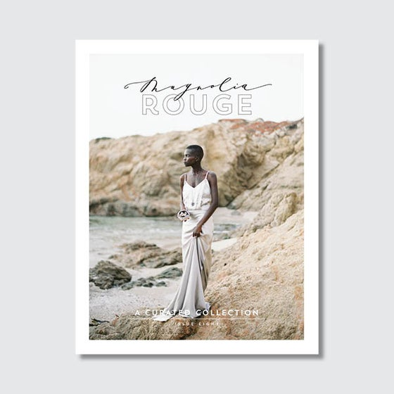 Image of Magnolia Rouge Weddings Issue 8