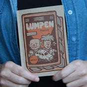 Image of Mini Comic - Lumpen 12