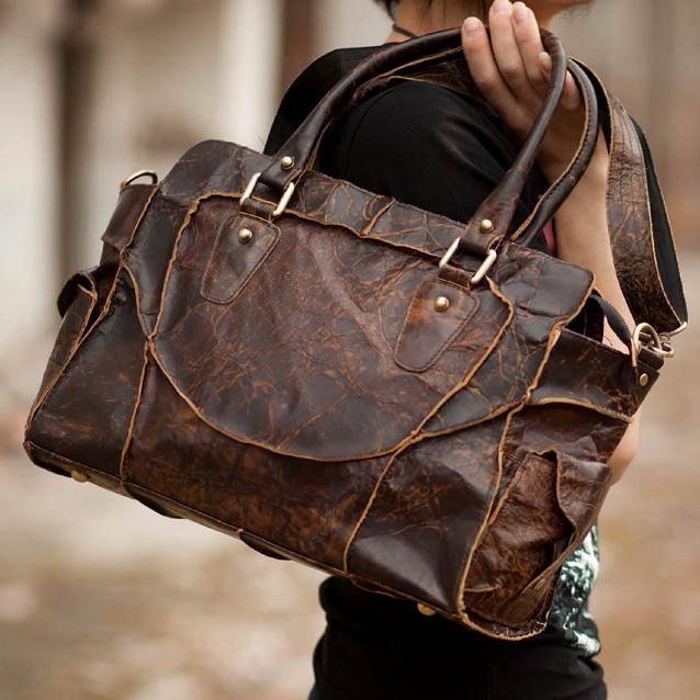 Neo Handmade Leather Bags | neo leather bags — Vintage Handmade ...