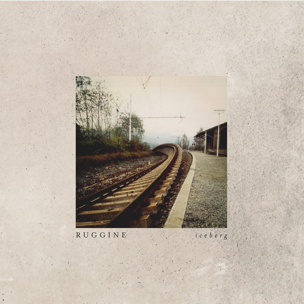 """Image of RUGGINE """"Iceberg"""" LP"""