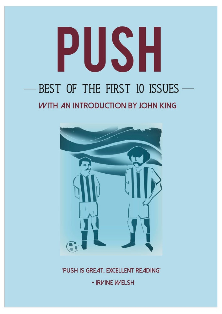 Image of PUSH 1