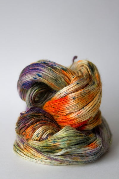Image of tinseltown - dyed to order