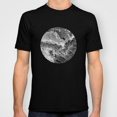 Image of Imagination Creates Reality - T-SHIRT MEN