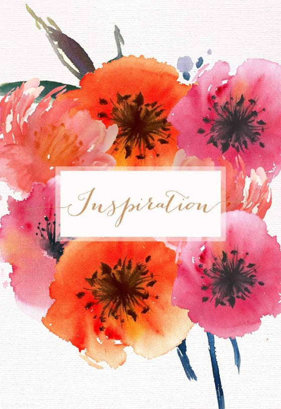 Image of Inspiration Notebook
