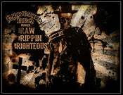 "Image of ""The RAW, The RIPPIN, & The RIGHTEOUS"" CD"