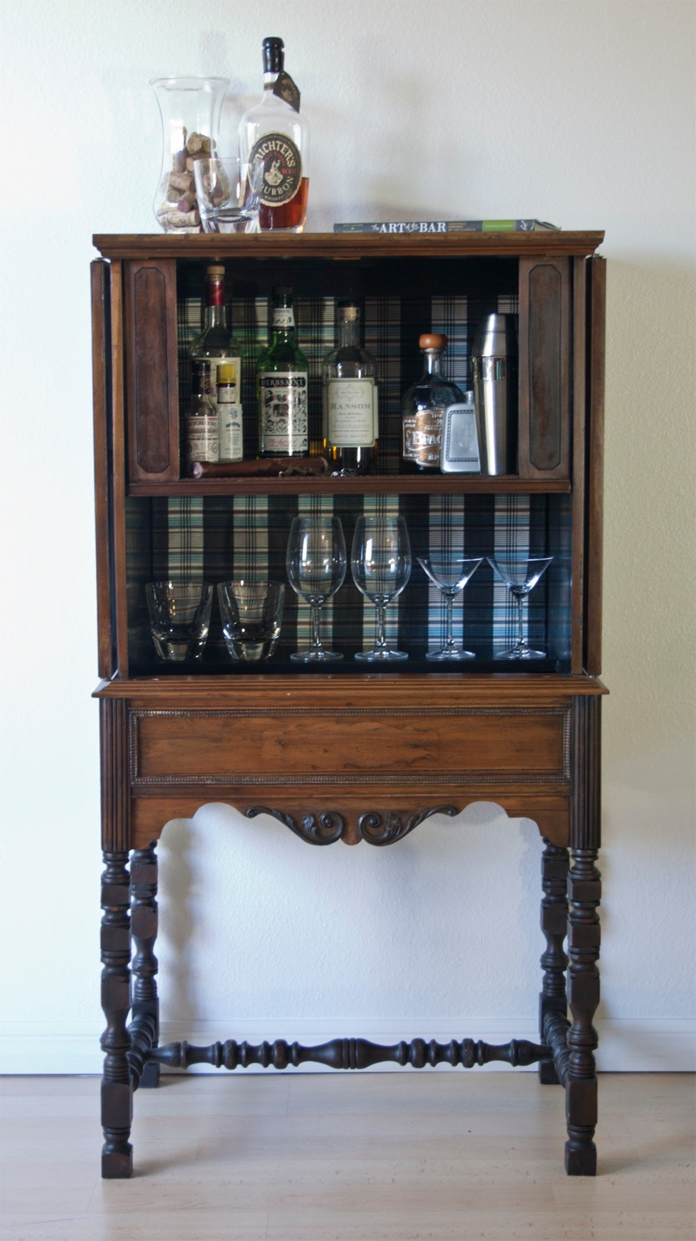 antique liquor cabinet antique liquor cabinet dominique provost 10658