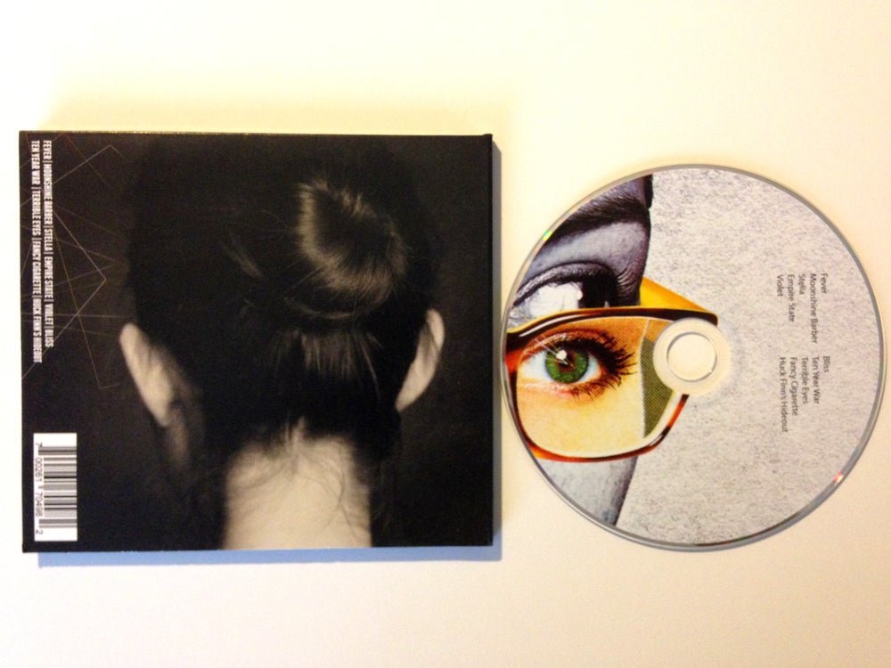Image of Kerowax by Jack Kerowax (CD)