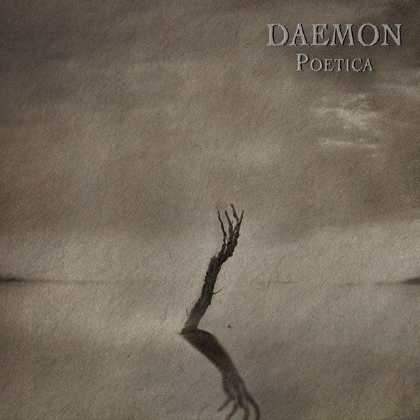 Image of DAEMON Poetica - Inertia
