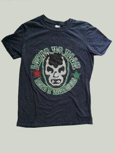 "Image of ""Filmore"" Luchador shirt"