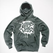 Image of Taylor Made Tactix Hood (Grey)