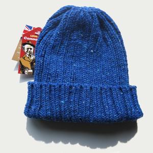 Image of MCMURPHY HAT [LIGHT BLUE]