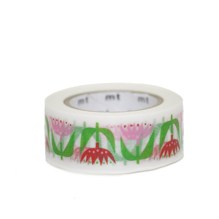 Image of MT Washi Tape - Bengt + Lotta