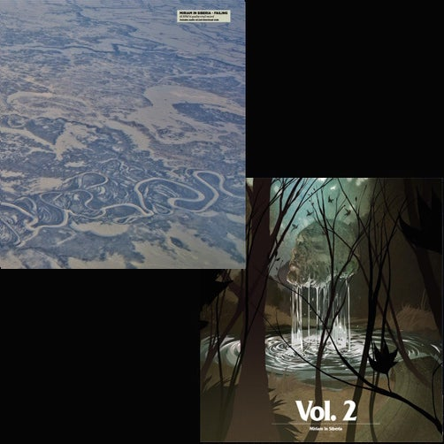 "Image of COMBO PACKAGE! FAILING [vinile 12"" + CD] + ""Vol. 2"" [vinile 7"" + CD]"