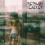 Image of Bethan Leadley - 'New Kinda New' CD, Lyric Sheet & Signed Poster Bundle