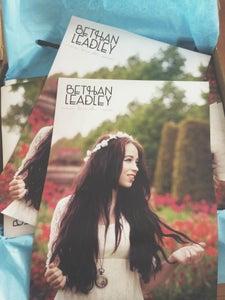 Image of Bethan Leadley - 'New Kinda New' Poster