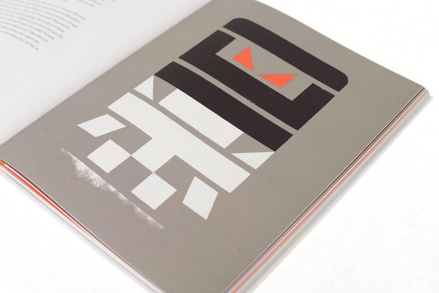 Image of Büro Destruct - Tribler (Book)
