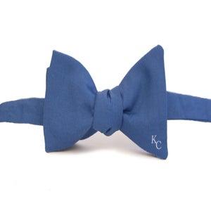 Image of KC Pride Bow Tie