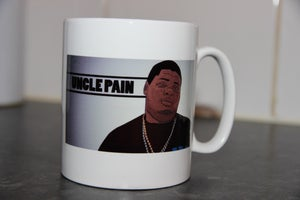 Image of Uncle Pain Mug (Limited Edition) [SOLD OUT]