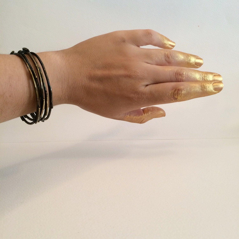 Image of Bronze Age Bracelet