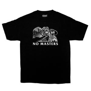 Image of No Masters