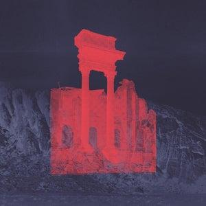 Image of Centenaire - Somewhere Safe (vinyl)