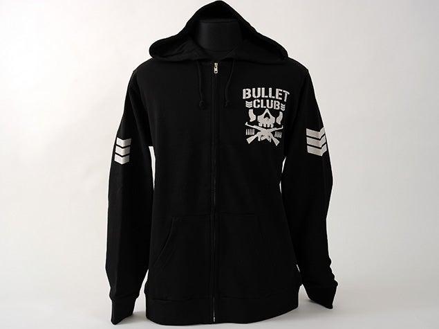 Image of Bullet Club Hoody