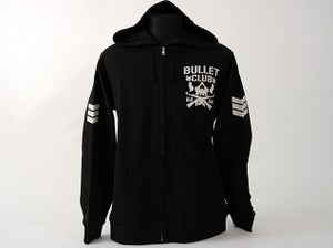 Image of Bullet Club Hoody
