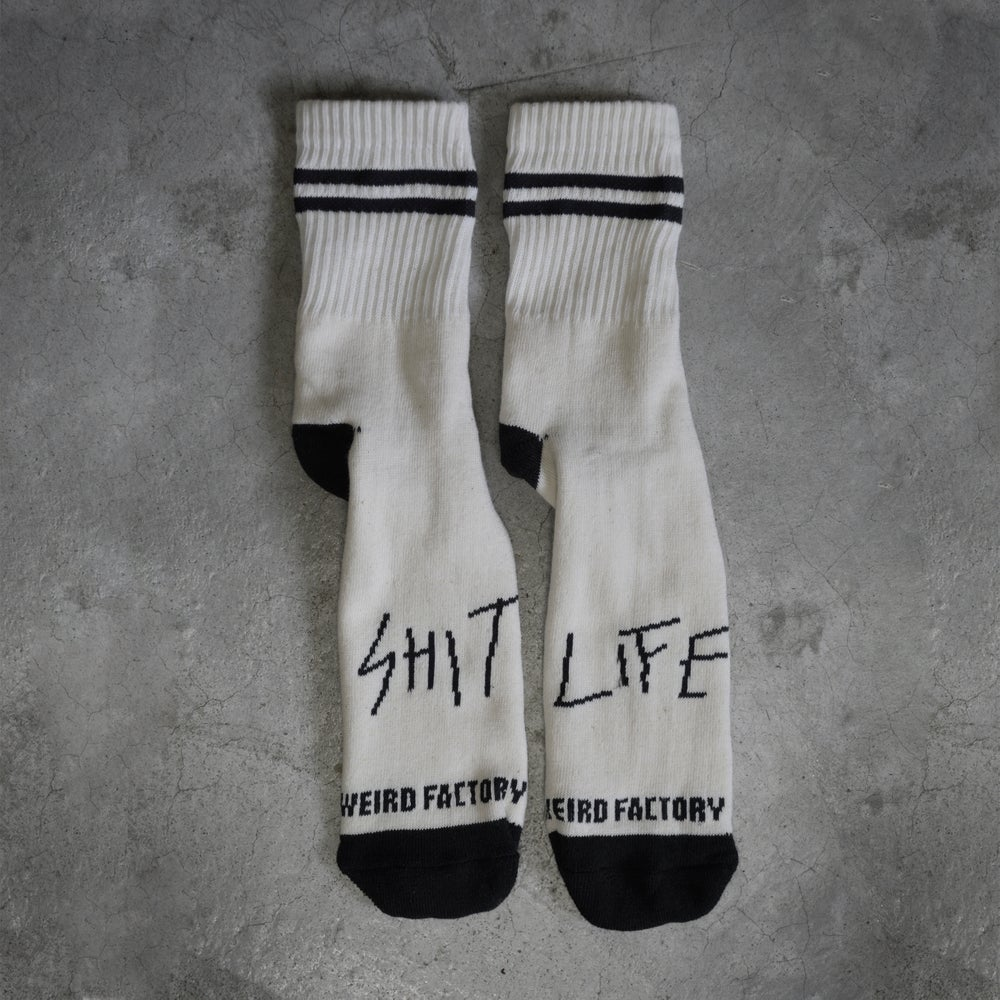 Image of SHIT LIFE