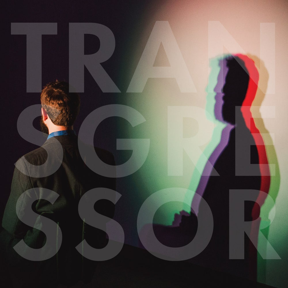 Image of Quiet Company - Transgressor CD