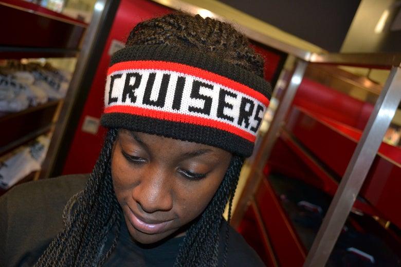 Image of Cruiser Earwraps