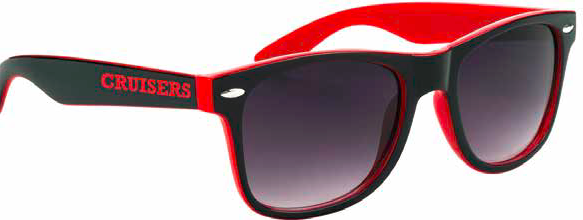 Image of Cruiser Sunglasses