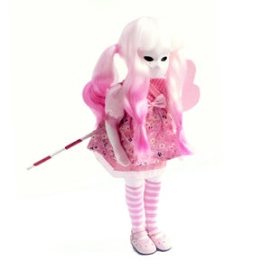 "Image of *NEW* 14"" 'Oriri' Limited Edition Little Apple Doll"