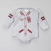 Image of Baseball Team Onesies