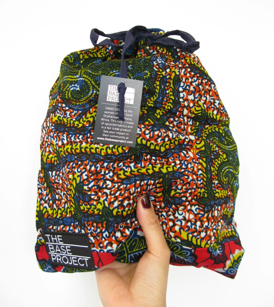 Image of Ghana Travel Bags