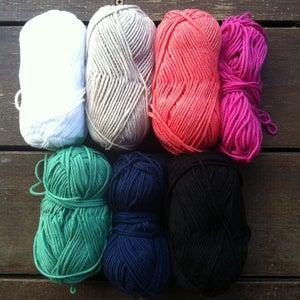 Image of Biarritz Crochet Bikini Top