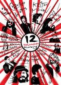 Image of 12 Drummers Drumming