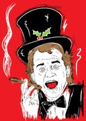 Image of Scrooged