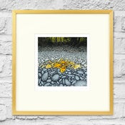 Image of Low Tide - Framed Print