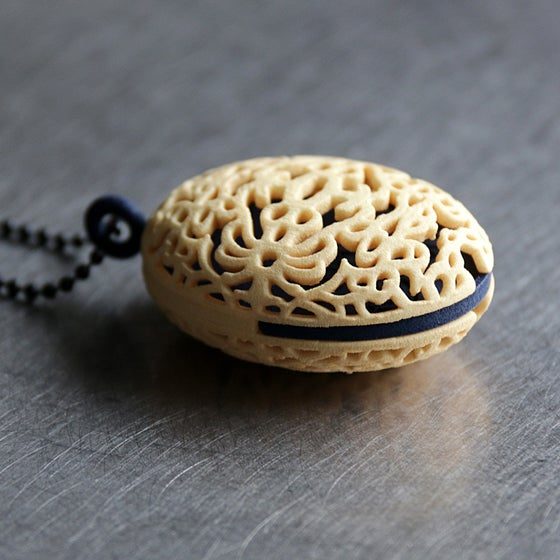 Image of KOESTEREN locket