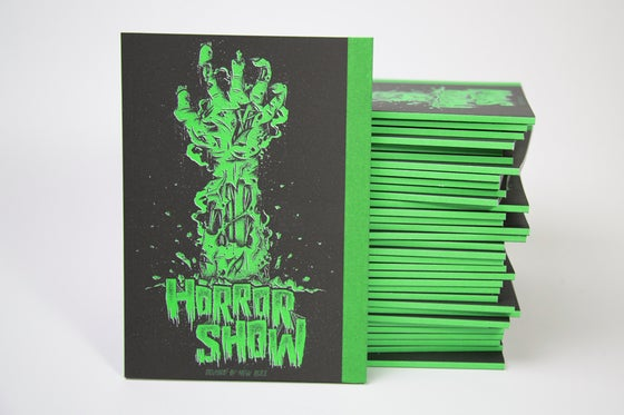 Image of Horror Show Book