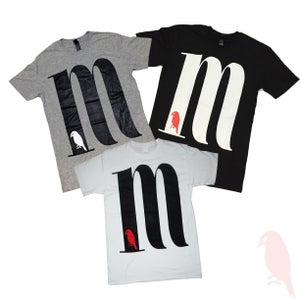 Image of Big M Guys T-Shirt (Any Colour Sale Option)
