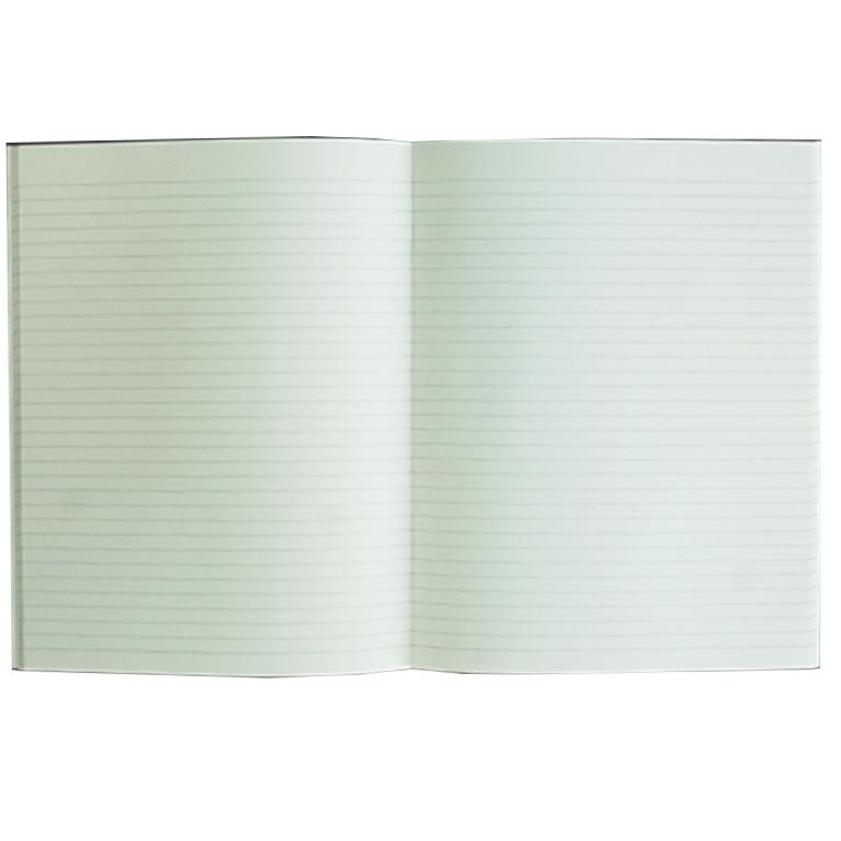 Image of Large Notebook - Deer