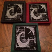 Image of CTTS Handmade Cloth Wallet - 3 Design Options