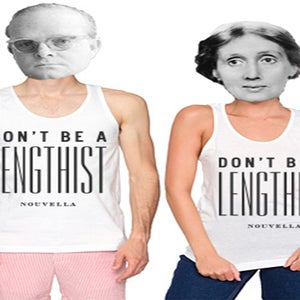 Image of Don't be a Lengthist Tank