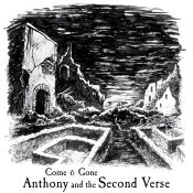 "Image of Anthony Stubelek- CD ""Come & Gone"""
