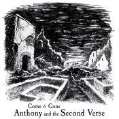"Image of Anthony Stubelek- CD ""Come & Gone"""