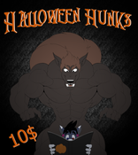 Image of Unknown-Wolf's Halloween Art Pack 2014