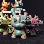 Image of Custom DrilOne Dunnys